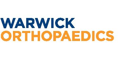 Warwick Orthopaedics Logo